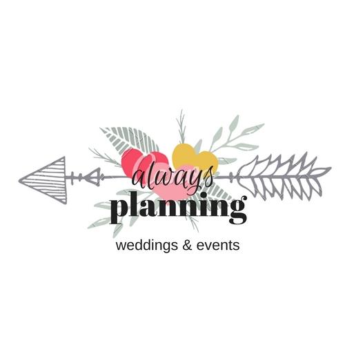 Always Planning….